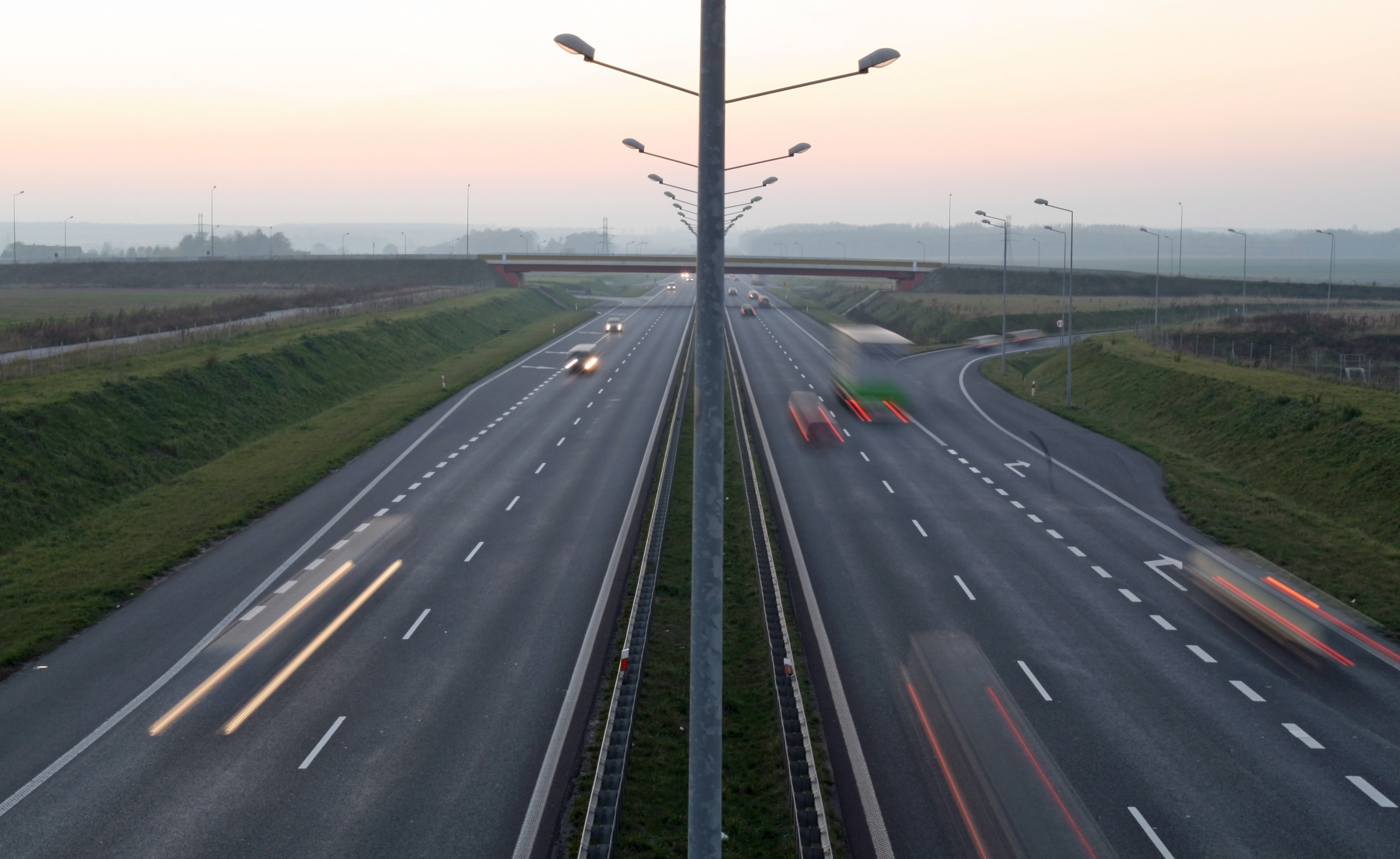 La défense des automobilistes dans le sud de la France